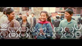 MAYA | AWARD WINNING SHORT FILM | 4K