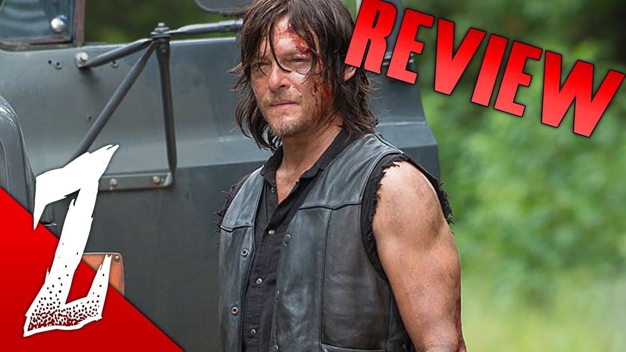 Walking Dead Staffel 6 Episode 9 Stream