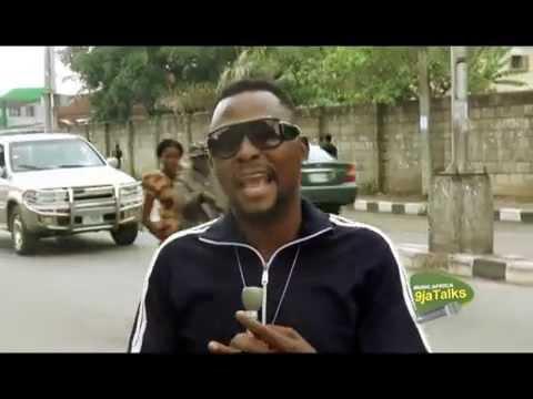 Music Africa TV interviews Pepenazi on Etisalat 9jaTalks