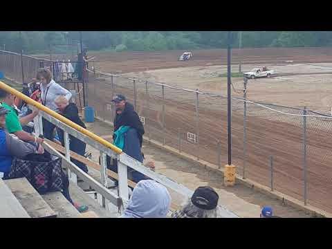 Shaun Patrick Butler motor speedway