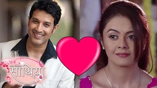 Saath Nibhana Saathiya 20 May 2016 Khalid Siddiqui To ROMANCE Gopi Post Leap