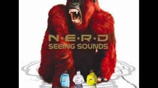 N.E.R.D - Love Bomb