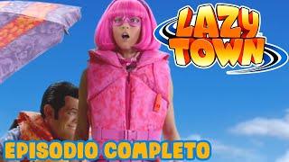 Lazy Town en Español | Día secreto amigo | Dibujos Animados en Español