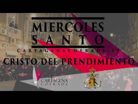 Procesión del Miercoles Santo 2016   catragenacofrade.es
