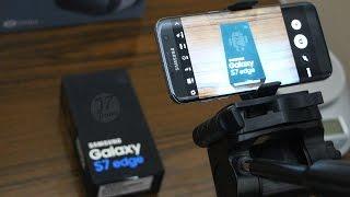 consumerreports: جالاكسي S7 يتصدر قائمة أفضل الهواتف الذكية