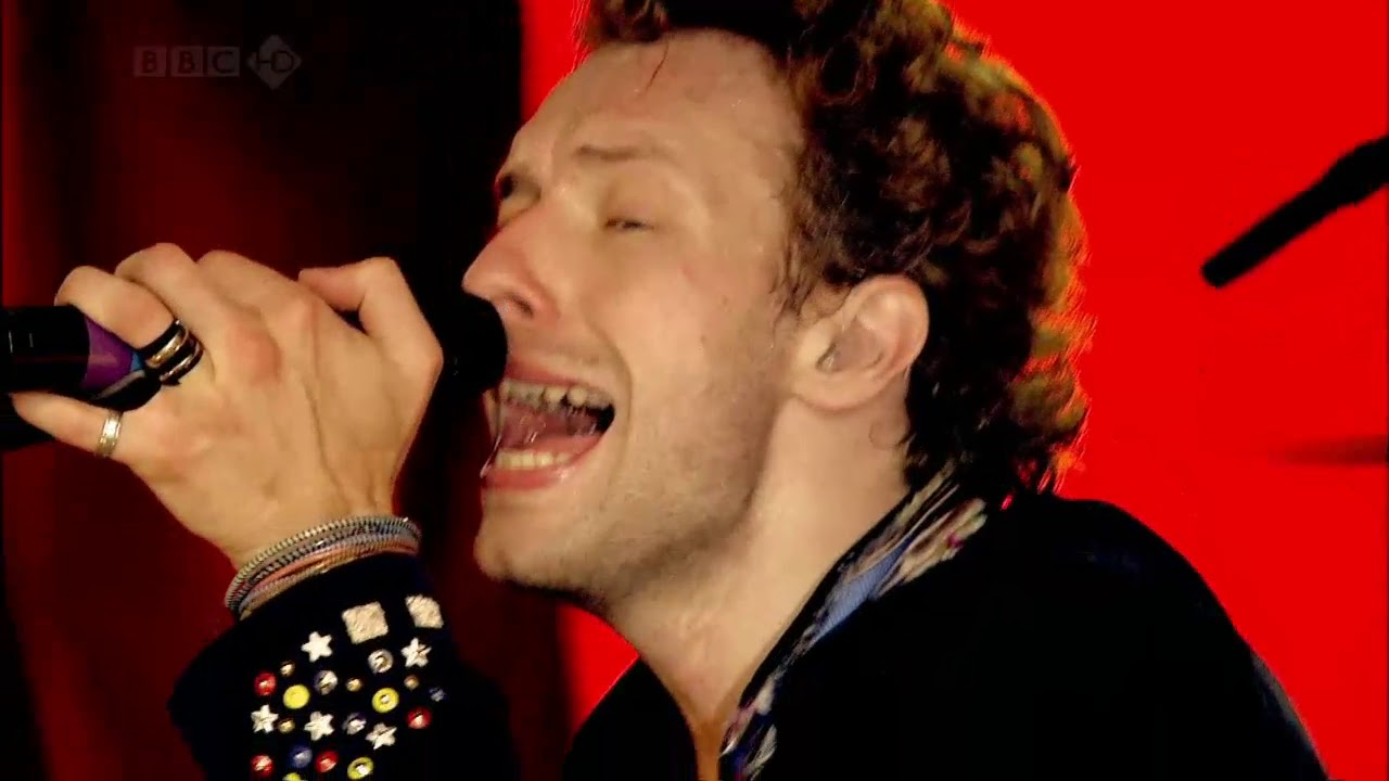 Download Coldplay - Lovers In Japan - Live in London - Remaster 2019