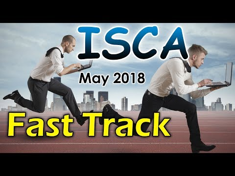 CA Final ISCA May / Nov 2018 FTR Ch- 4 Business Continuity Planning(Demo Lecture)