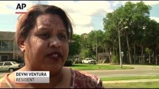 History of Racial Tension in Sanford, Florida