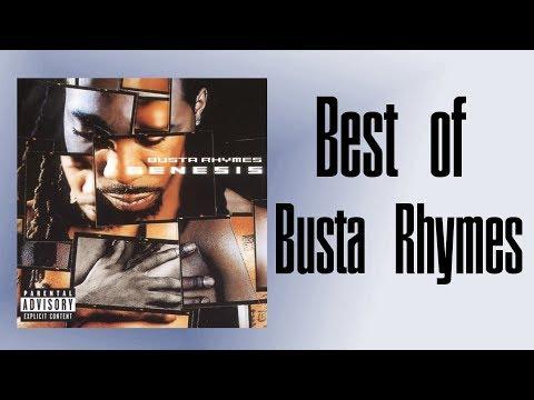 Top 10 BUSTA RHYMES Songs [ =BestList= Episode 38 ]