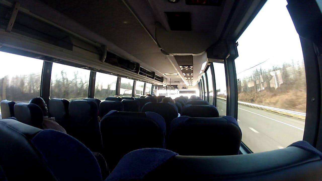 Greyhound Bus From Washington Dc To New York City