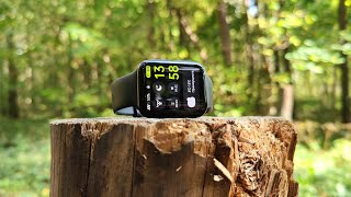 Обзор OPPO Watch 46mm, как Apple Watch, но для Android
