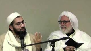 Video The Prophet's Character Described: Shaykh Faraz Rabbani & Dr Umar Abd-Allah: DEC 12/2011 download MP3, 3GP, MP4, WEBM, AVI, FLV April 2018