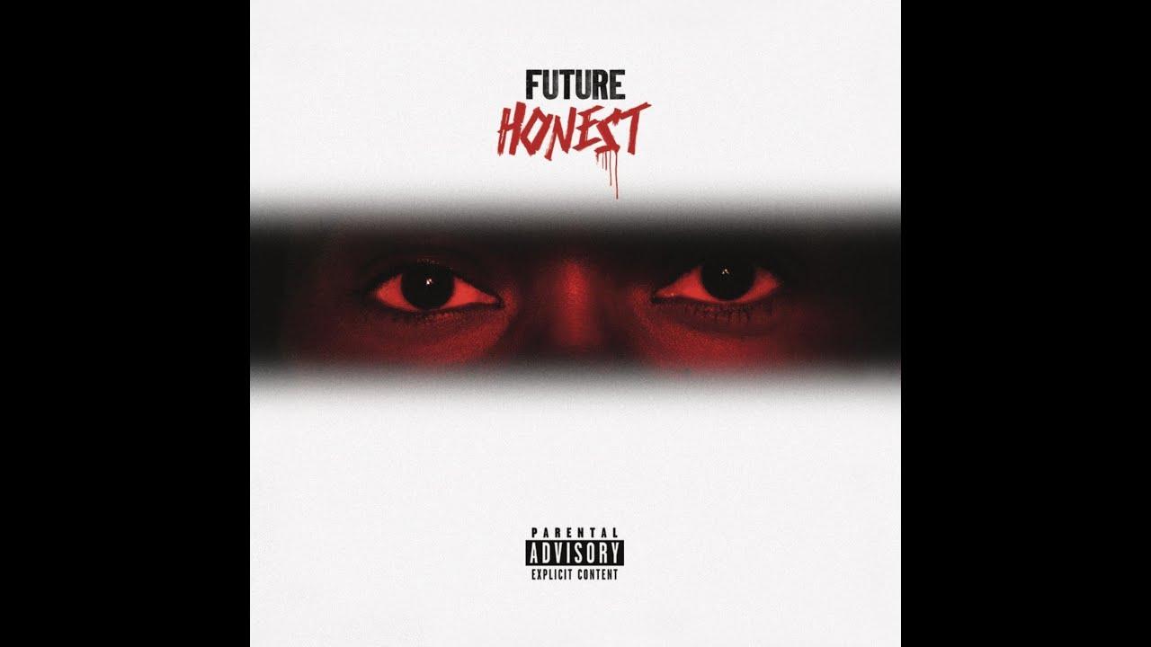 I won future album cover