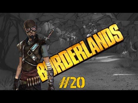 Borderlands #20 Kleinigkeiten (Let's Play, deutsch)