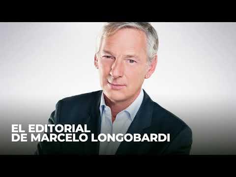 """Editorial Marcelo Longobardi: """"Los números de vacunación del fin de semana son lamentables"""""""