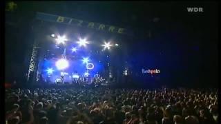 Die Ärzte - Wie es geht (Bizarre Festival 2001) HD