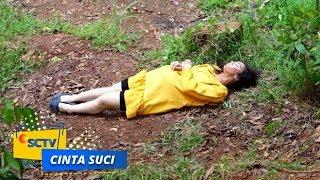 TRAGIS! Bunga Jatuh ke Jurang karena Ulah Bu Sandra | Cinta Suci Episode 326