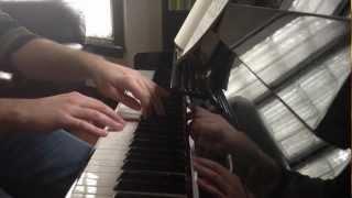 Doctor Gradus ad Parnassum - Claude Debussy
