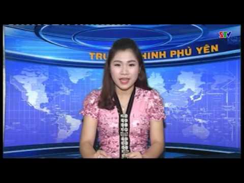 Trang cở sở Đài Truyền thanh - Truyền hình huyện Phù Yên ngày 08/11/2016