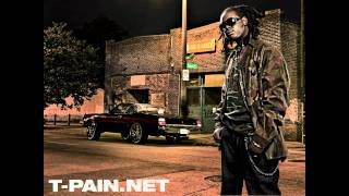 Watch Tpain Sounds Bad video