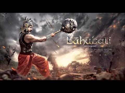 Bahubali Soundtrack - M M Keeravaani (2 in 1)