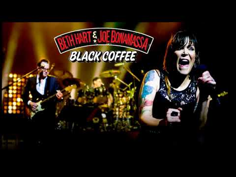 Beth Hart & Joe Bonamassa   Lullaby Of The Leaves from Black Coffee 2018