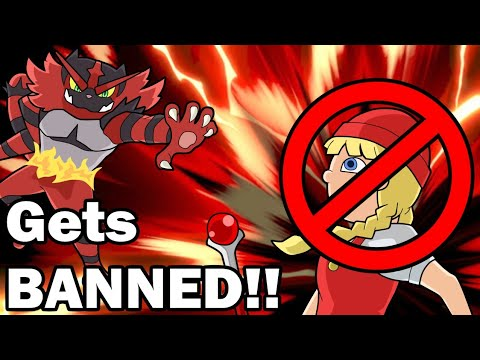 Leer gets banned: The Tale of Ghost Fish [Smash Brothers Ultimate] |