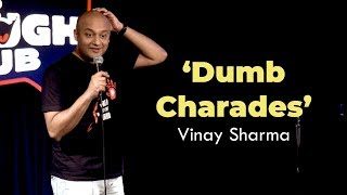 Indian Funny Comedian