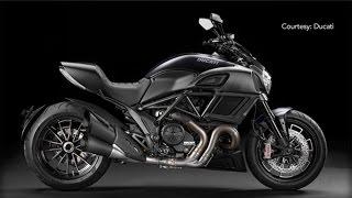 Ducati Breaks Into the Cruiser Bike Market