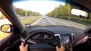 Hyundai Sonata 2009 Videos