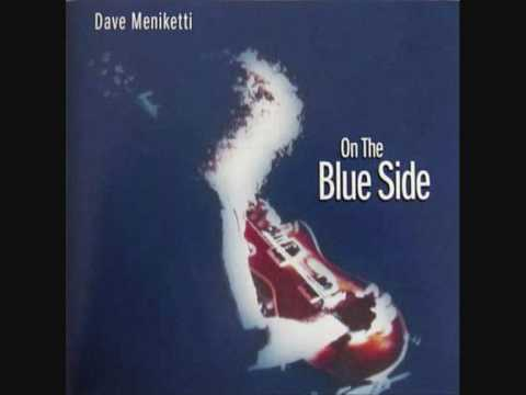 Dave Meniketti - Take It Like A Man