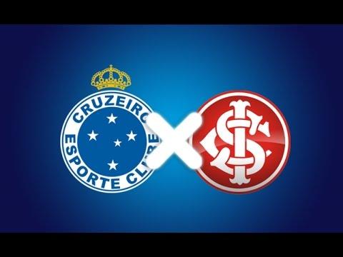 Melhores momentos em HD - Cruzeiro 4 x 2 Internacional - 18ª rodada do Brasileirão 04/08/2016