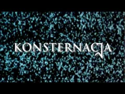 The Consternation (2012) - Official Trailer (#2) [Eng Subs]