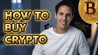 How to Buy Bitcoin, Ethereum & Axion (Metamask + Uniswap Cryptocurrency Tutorial)