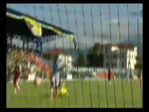 Fenerbahçe Voluntari Hazırlık Maçı Goller HD