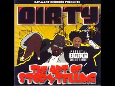 Dirty Boyz- Rearview Mirror