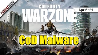 553 Million Affected In Facebook Leak, Call of Duty: Warzone Cheats are Actually Malware- ThreatWire