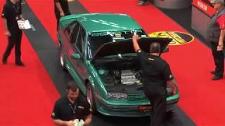 1990 Chevrolet Beretta Indy at Mecum Auction 2019