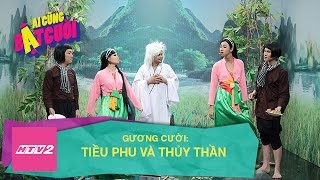 Gương cười tập 25 : Minh Anh vs Trường Giang