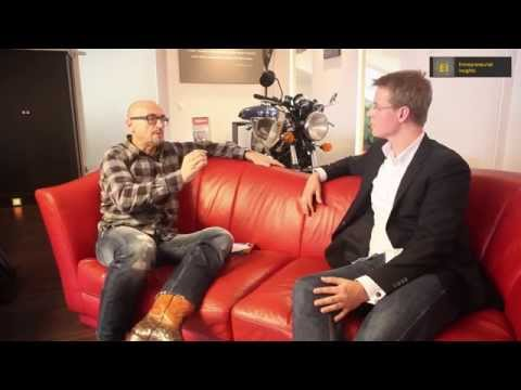 Jochen Schweizer | Interview with its Founder & CEO
