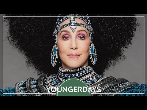 TOP 25 CHER SONGS