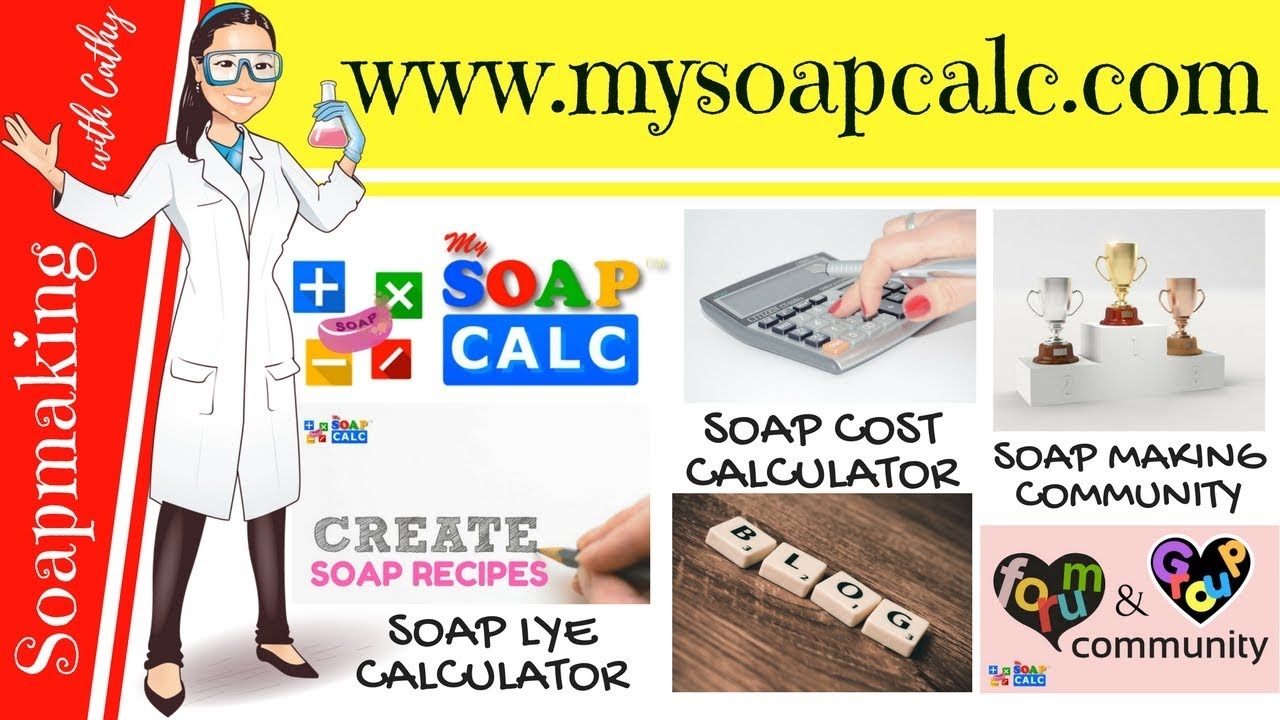 how to use soap calculator