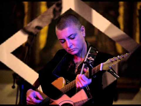 Nothing Compares To You - By sinead O'connor w/ lyrics