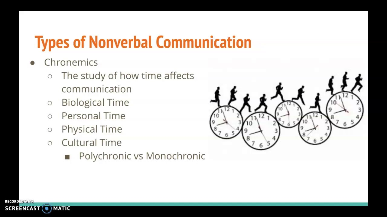 Citrw Ch 4 Nonverbal Part 9 Youtube The nearness of the biological clock to the visual pathway illustrates the importance of light as a trigger mechanism. youtube