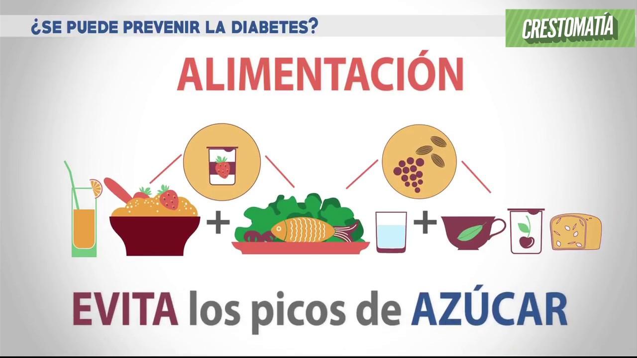 cuidando tu diabetes