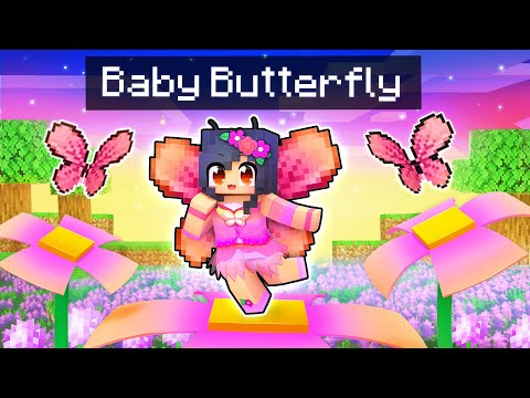 5 Baby BUTTERFLY Pranks To Help Your FRIENDS!