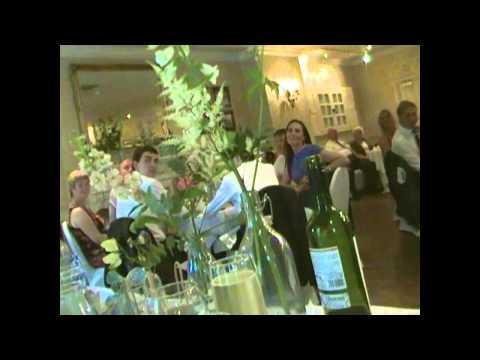 Helen & Martins Wedding