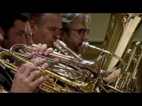 Thielemann conducts Bruckner Symphony No. 6 - Staatskapelle Dresden
