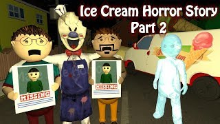 Ice Cream Horror Story Part 2 | Apk Android Game | Short Horror Stories In Hindi | Make Joke Horror