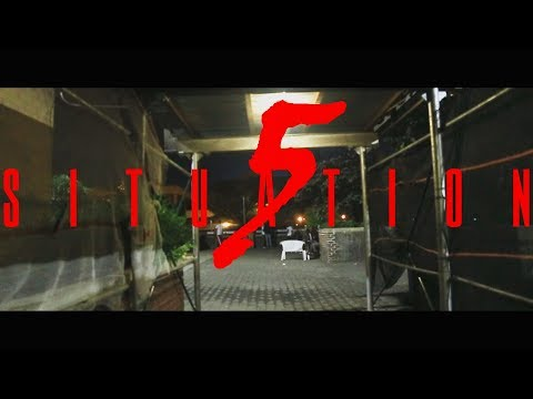 Envy Caine - Situation 5 (Dir. By Kapomob Films)